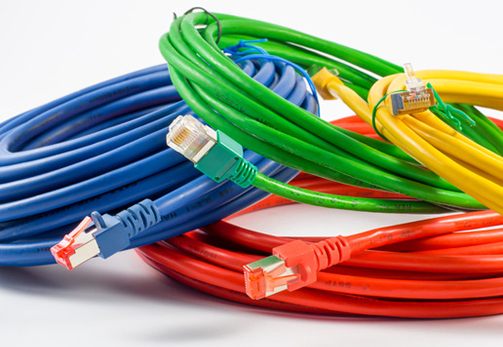 Cable, CAT5 and CAT6 Installation